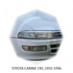 Реснички X-Force для Toyota Carina 190