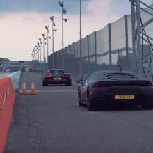 Lamborghini Huracan побил 918 Spyder в гонке на четверть мили