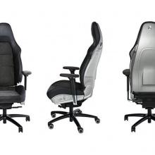 Porsche построили невероятно дорогой офисный стул