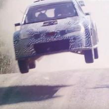 Toyota Yaris может стать настоящим маньяком в гонках WRC