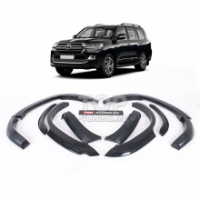 Расширители арок XL для Toyota Land Cruiser 200