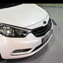 Тюнинг решетка радиатора MandampS Sports на Kia Cerato 3