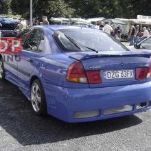 Tyuning Mitsubishi Carisma