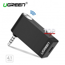 AUX адаптер  U-Green Bluetooth 4.1