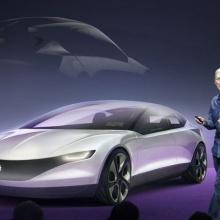 Автомобиль Apple мертв, но технологии автономного вождения будут жить