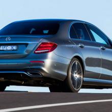 Mercedes отзывает 3 миллиона автомобилей в Европе, чтобы избежать сценария VW