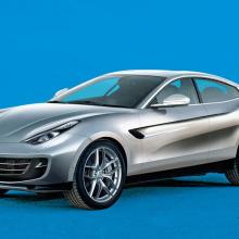 Серджо Маркьонне подтверждает, что внедорожник в стиле Ferrari Style скорее всего будет построен