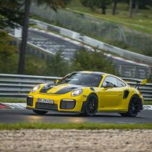 Porsche хочет получить $234 млн от ущерба от дизельного скандала Audi