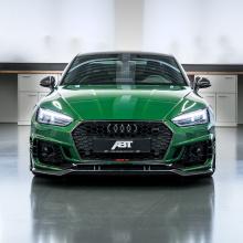 ABT Audi RS5-R мощностью 530 л.с. - всего 50 экземпляров