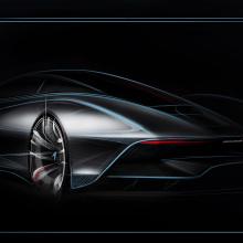 McLaren рассказал подробности о своем самом амбициозном проекте на сегодняшний день