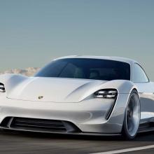 Porsche запустит сеть быстрой зарядки