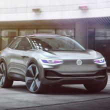 VW переделает свой логотип для предстоящей эры электро-каров
