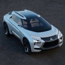 Может ли Mitsubishi Lancer трансформироваться в кроссовер?