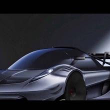 Glickenhaus показал 2020 SCG 004C и гоночный и дорожный CS