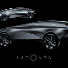 Lagonda Vision Concept демонстрирует, как должен выглядеть современный автомобиль