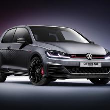 Volkswagen Golf GTI TCR Concept - он наконец здесь!