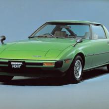 С 40-летием, Mazda RX-7!