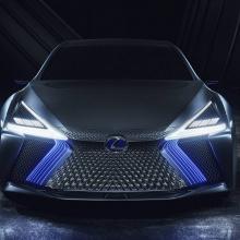 Lexus F Brand серьезно задумался об электрификации