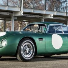 1957 BMW 507 Roadster был продан за 5 миллионов долларов - мировой рекорд для BMW