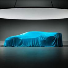 Тизер Bugatti Divo Teaser показывает совершенно другую форму Chiron