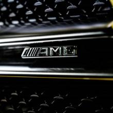 Первые изображения 300 л.с. Mercedes-AMG A35