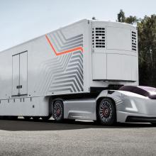 Чего-то не хватает концепции автономного грузовика Volvo
