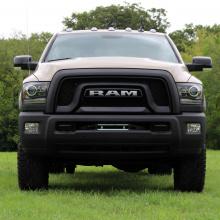 Ram анонсирует новые функции для грузовика Mojave Sand Edition