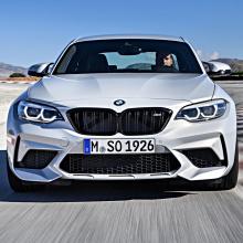 Познакомьтесь с новым боссом BMW M Division