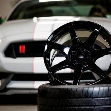 Карбоновые колеса на Prius?