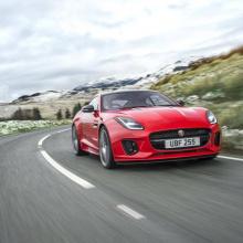 Следующий Jaguar F-Type получит двигатель BMW V8