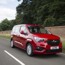 Vauxhall входит в число финалистов AUTOBEST 2019