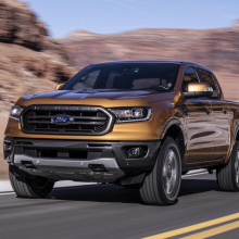 У нас плохие новости о Ford Ranger Raptor