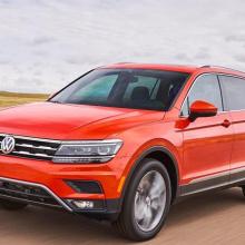 VW предлагает контролировать автомобиль с помощью Siri на Apple