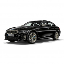 Представлен 2020 BMW M340i xDrive
