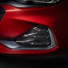 Chevrolet Monza возвращается после почти 40 лет