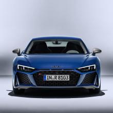 Audi R8 с двигателем V6 никогда не будет построен