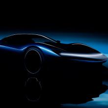 Automobili Pininfarina раскрывает название своего первого электрического гиперкара!