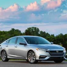 Команда Honda движется к более безопасному будущему с ее новыми технологиями