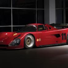Это лучший способ потратить $250 000 на Ferrari