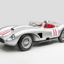 Автомобильный музей Петерсона представит эксклюзивную линейку классических машин