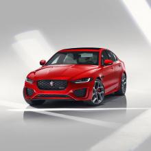 Jaguar раскрывает детали нового XE Sport Sedan