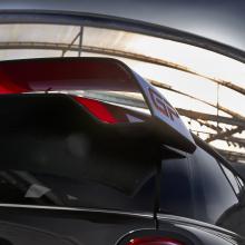 MINI раскрывает подробности о новой уникальной модели