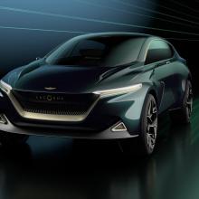 Официально представлен концепт вездехода Aston Martin Lagonda