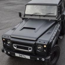 Kahn Design представляет новую модель Longnose Defender
