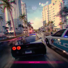 Need For Speed Heat - дикие гонки днем и ночью