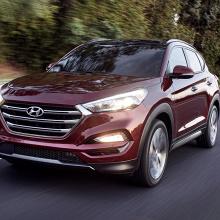 Hyundai Santa Fe, Tucson и Solaris были названы лучшими автомобилями для подростков