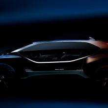 Электрический внедорожник Audi AI:TRAIL quattro будет представлен на выставке IAA 2019
