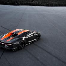 Они сделали это! Bugatti Chiron преодолевает барьер в 300 миль в час!