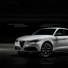Alfa Romeo анонсирует детали новой модели Stelvio Ti
