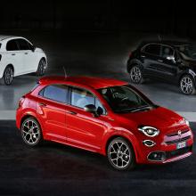Fiat анонсировал подробности о предстоящей модели 500X Sport!